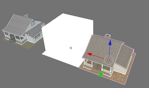 "A Pythonic ""Center New"" in Blender"